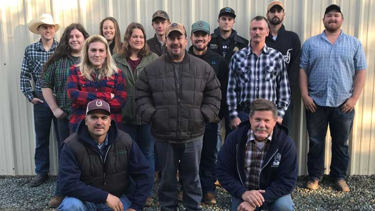 Our horseshoeing school instructors know what it's like to start a business